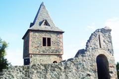 Frankenstein - Burg - Bild 1